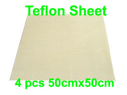Free shipping discount 4pcs 50cmx50cm teflon sheet for heat transfer heat press teflon film sublimation.jpg 250x250