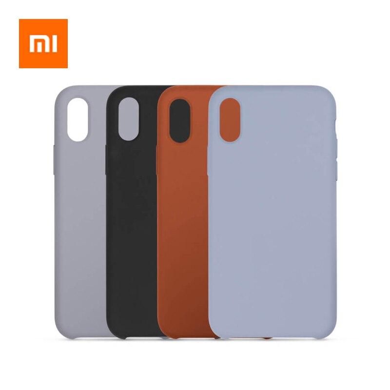 2Pack Xiaomi Phone Case Transparent Ultra Thin Slim Phone