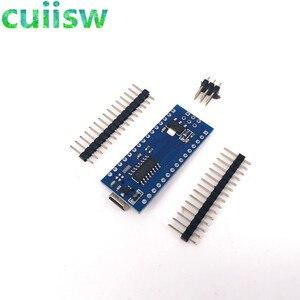 Image 2 - 5 個ナノ 3.0 コントローラ arduino の互換性のナノ CH340 usb ドライバケーブルなし