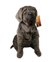 Universal Wizarding World Harry Potter Hagrid Fang Dog 38cm Large Size Plush