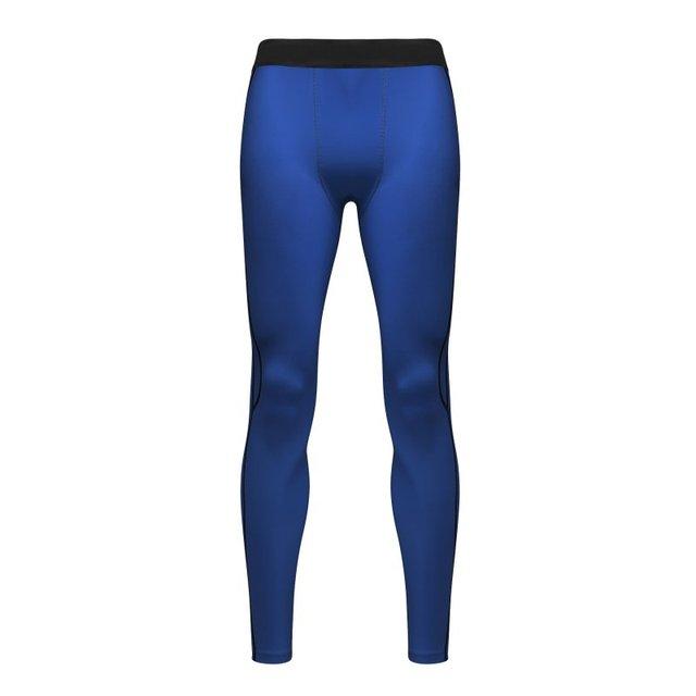 Men S Athletic Compression Base Layer Pants Legging Tight Running Skinny Gym Wear Wear Men Men Wearing Leggings Aliexpress