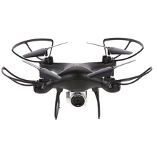 Utoghter 69601 2.4G 6-Axis Gyro RC Drone with HD Camera Heigh Hold Quadcopter With LED