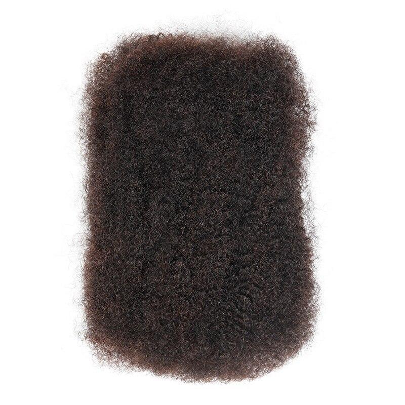Brazilian Virign Afro Kinky Curly Human Braiding Hair Bulk 2 Bundles Top Quality Afro Kinky Curly Human Hair Extension No Weft