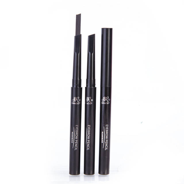 73ec1f42cea1 1 Pcs Brand SR MAKE UP Eyebrow Automatic Waterproof Pencil Makeup 5 Styles  Paint Eyebrow Pencil