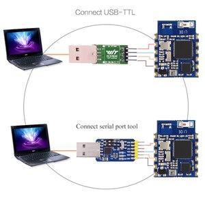 Image 4 - Bluetooth Inclinometro WT901BLE MPU9250 Accelerometro + Gyro + Magnetometro, A basso consumo Ble4.0, compatibile con IOS/Android/PC