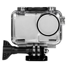 Waterproof Underwater Case Diving Protect Housing Cover For DJI Osmo Action Protection Shell Box Accessories