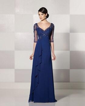 Vestidos para la madre de la novia baratos