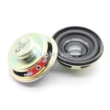 wholesale!! 50pcs Electric Speaker high quality moving coil