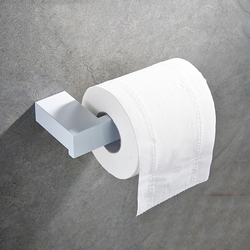 1 шт Туалет Бумага держатель Ванная комната для туалетной бумаги Нержавеющаясталь Ванная комната аксессуары для туалетной бумаги держате...