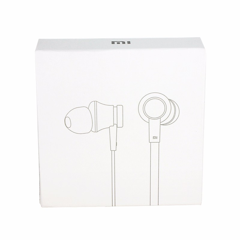 100% Original Xiaomi Mi Piston Earphone basic Edition
