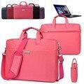 Waterproof Ladies Laptop Shoulder Bag Carry Case Briefcase Messenger for Lenovo 14'' 15.6'' Flex 3/ Flex 2 15/ 14 inch Ultrabook