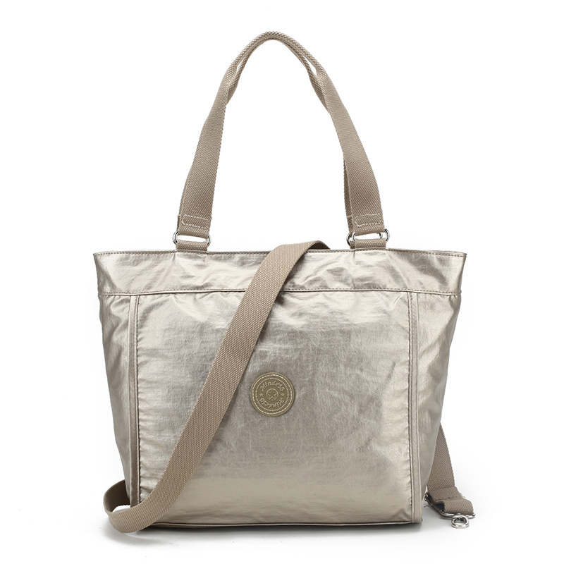 Large Capacity Women Bag Handbag Nylon Lady Tote Bag Female Hobo Handbags