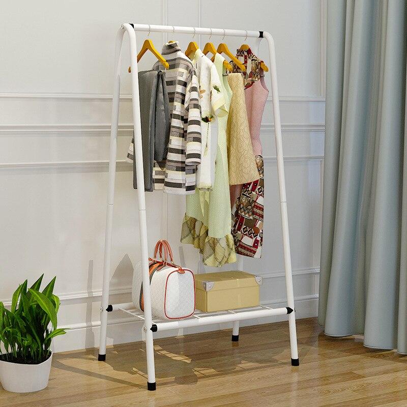 bofeng clothing garment rack metal