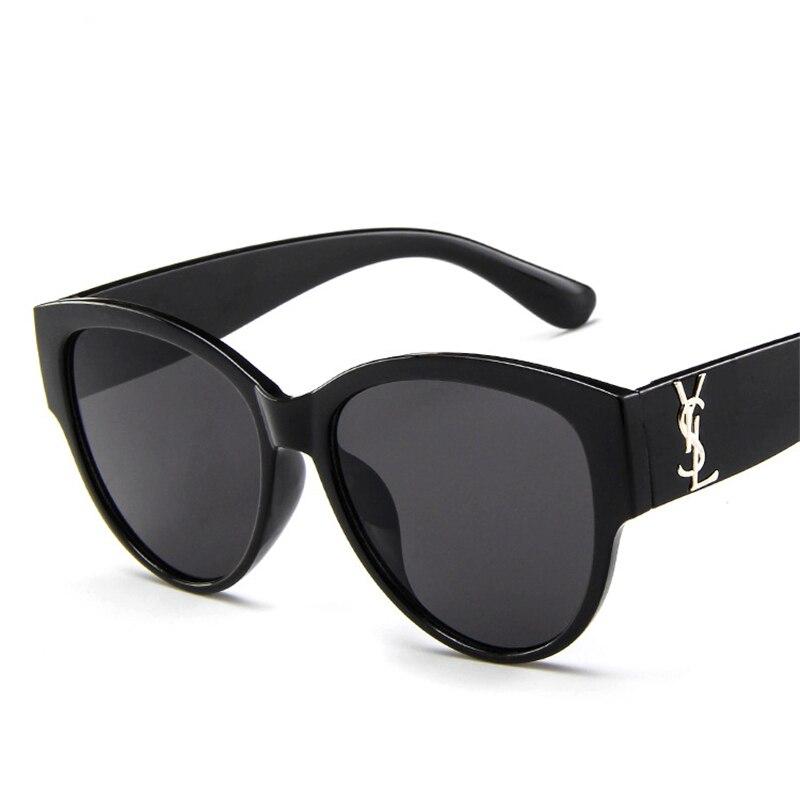 2019 Mode Hohe Qualität Quadrat Sonnenbrille Frauen Marke Designer Vintage Aviator Weibliche Damen Sonnenbrille Frauen Oculos Uv400 Senility VerzöGern