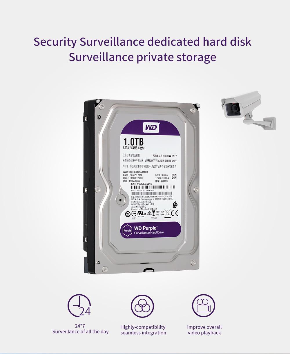 WD10EJRX High Quality hard drive disk