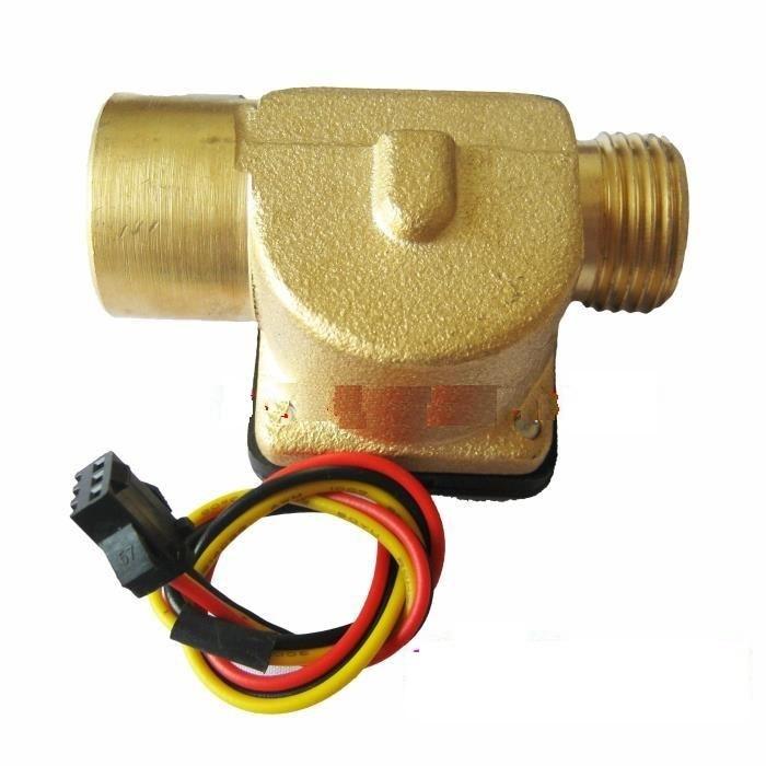 hot g12 water heater flow sensor