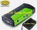Высокое качество Автомобиля Скачок Стартер Двигателя Автомобиля AUTO Booster Аварийный Пуск Батареи Портативное Зарядное Устройство Power Bank для автомобиля телефон