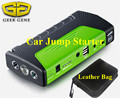 High quality Car Jump Starter Vehicle AUTO Engine Booster Emergency Start Battery Portable Charger Power Bank for car phone