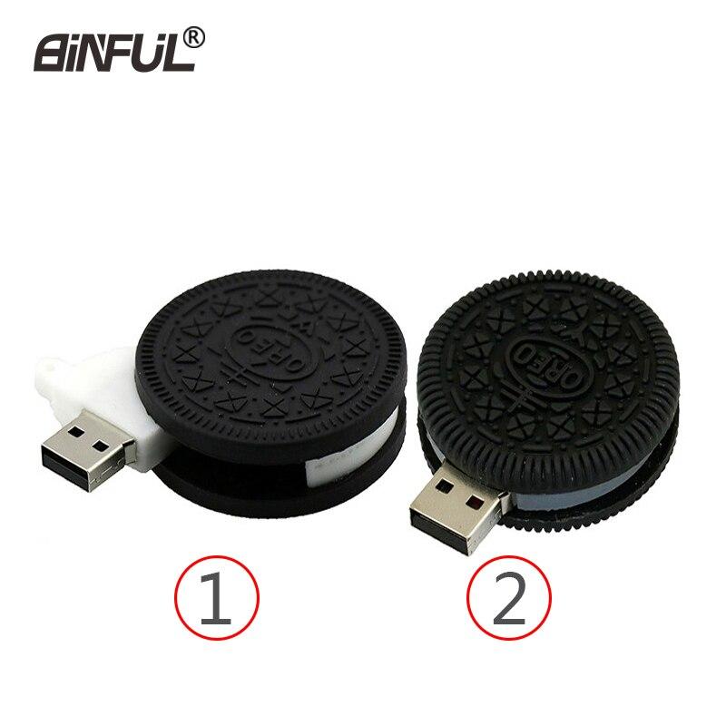 food-cookie-pen-drive-64GB-8GB-16GB-32GB-4GB-pendrive-Oreo-Biscuit-USB-flash-drive-2