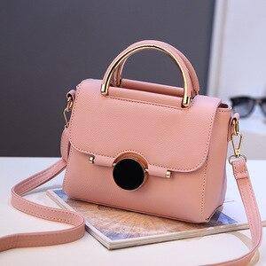Image 4 - BERAGHINI Women Bags Brand Female Handbag Crossbody Bags Fashion Mini Shoulder Bag for Teenager Girls with Sequined Lock Gifts