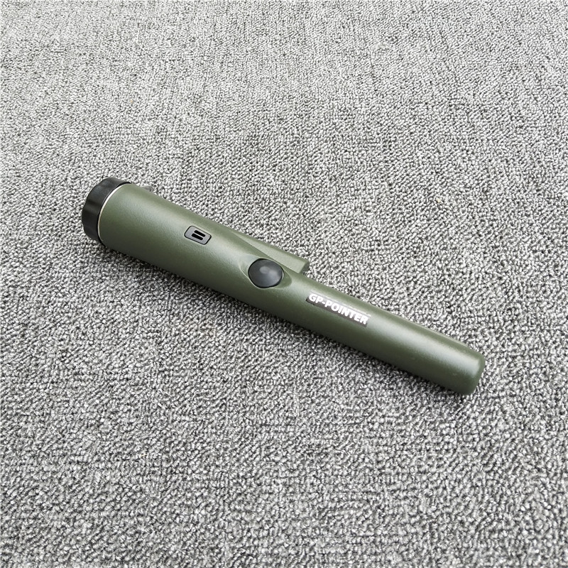 Factory Wholesale GP-Pointer hand-held metal detector metal detector positioning metal detector factory wholesale pricemicro percussion marking machine metal engraver equipment hand held type easy move and operate