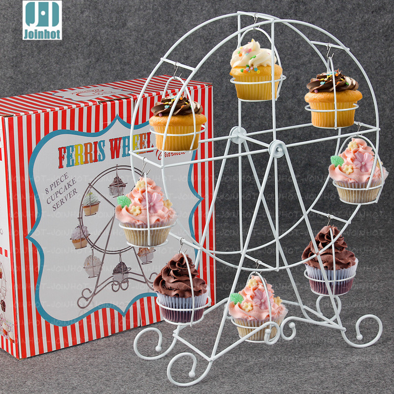 Ferris Wheel Cake Stand