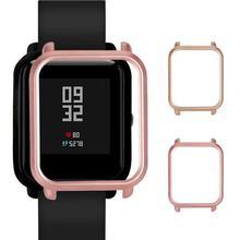 590429445505 HIPERDEAL Smart Accessories funda de correa de muñeca para Huami Amazfit  Bip Younth reloj Delgado colorido