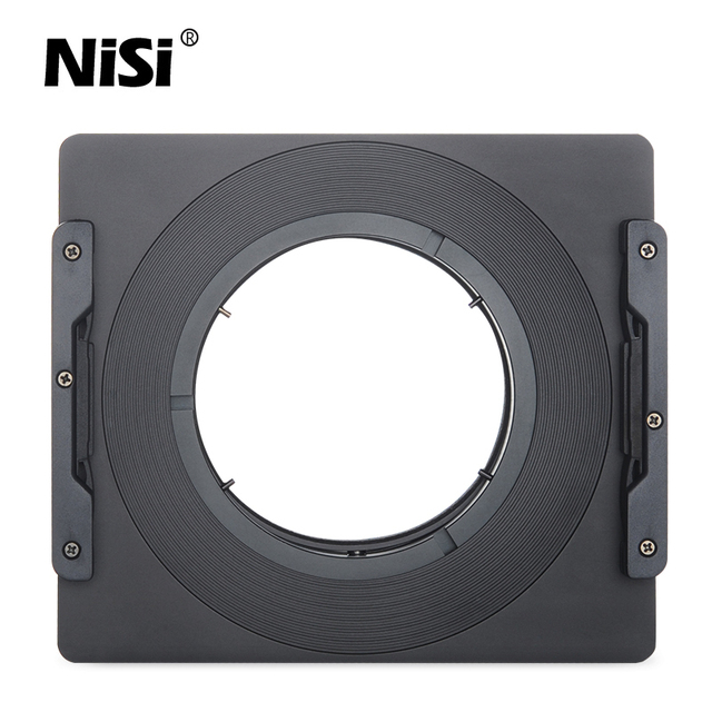 NiSi 150mm Filter Holder For Tokina wide angle lens Tokina 16 28mm ...