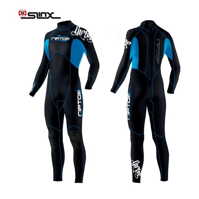 Slinx 3mm wetsuit scuba neoprene diving suit wetsuit surf scuba dive suits