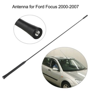 "Image 2 - חדש רכב אנטנה 21.5 ""סטריאו לרכב אנטנה אנטנת גג עבור פורד/פוקוס 2000 2007 55 CM AM / FM"