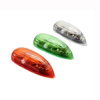 3pcs Lot Easy Light LED V2 Version Wireless Navigation LED Light Red Green White LED Lighting