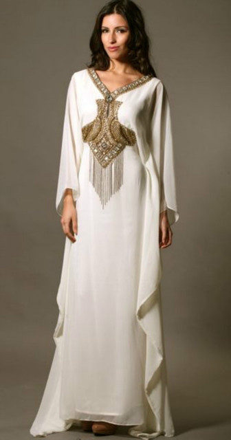 Arabian Dresses