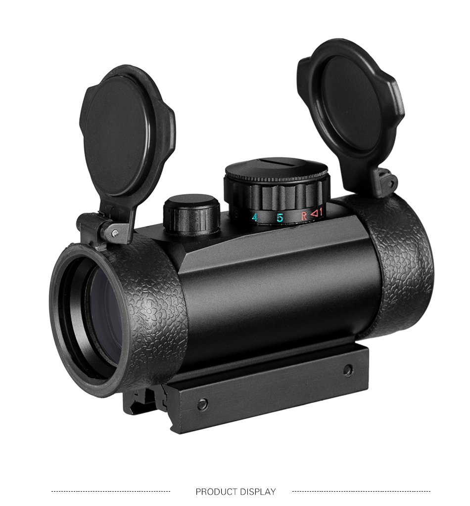 Lunetas Riflescopes