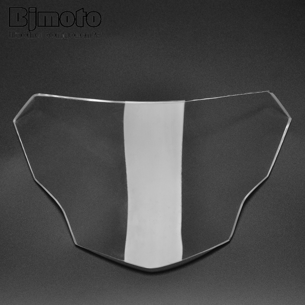 Motorcycle Headlight Protector Cover Screen Lens For 2017-2018 Bmw G310r G310gs G 310 R Gs Headlight Lens Screen Shield Cover Back To Search Resultsautomobiles & Motorcycles Frames & Fittings