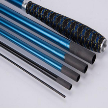 Hand rod Carbon ultra-light superhard fishing rod Carp fishing rod Fishing tackle supplies Advanced fishing rod/150817