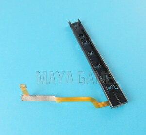 Image 3 - Originele Gebruikt Rechts En Links Slider Met Flex Kabel Lijn Fix Reparatie Vervanging Voor Nintend Switch Console Ns Nx Rebuild