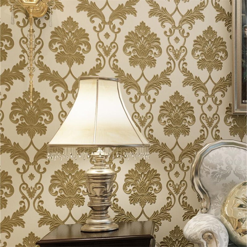 beibehang European nonwovens wallpaper bedroom living room TV background wallpapers 3d relief three-dimensional wallpaper лазер для охоты unbranded fit 11 20 a40002