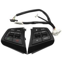 For Hyundai Ix25 Creta 1 6L 2 0L Steering Wheel Cruise Control Buttons Remote Control Volume
