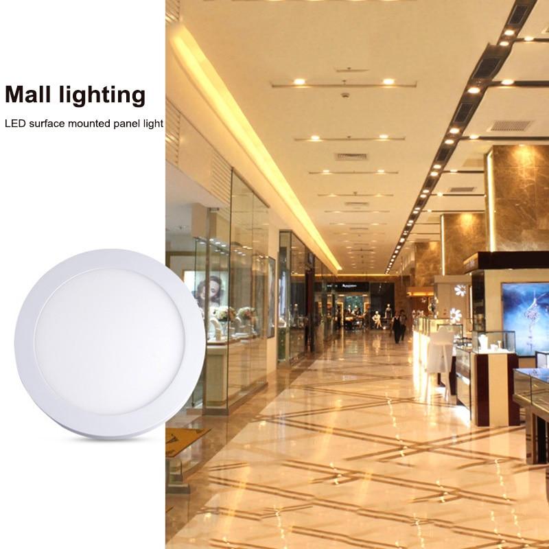 Flat Kitchen Ceiling Lights: Aliexpress.com : Buy Ceiling Bathroom Light LED 6W Flat