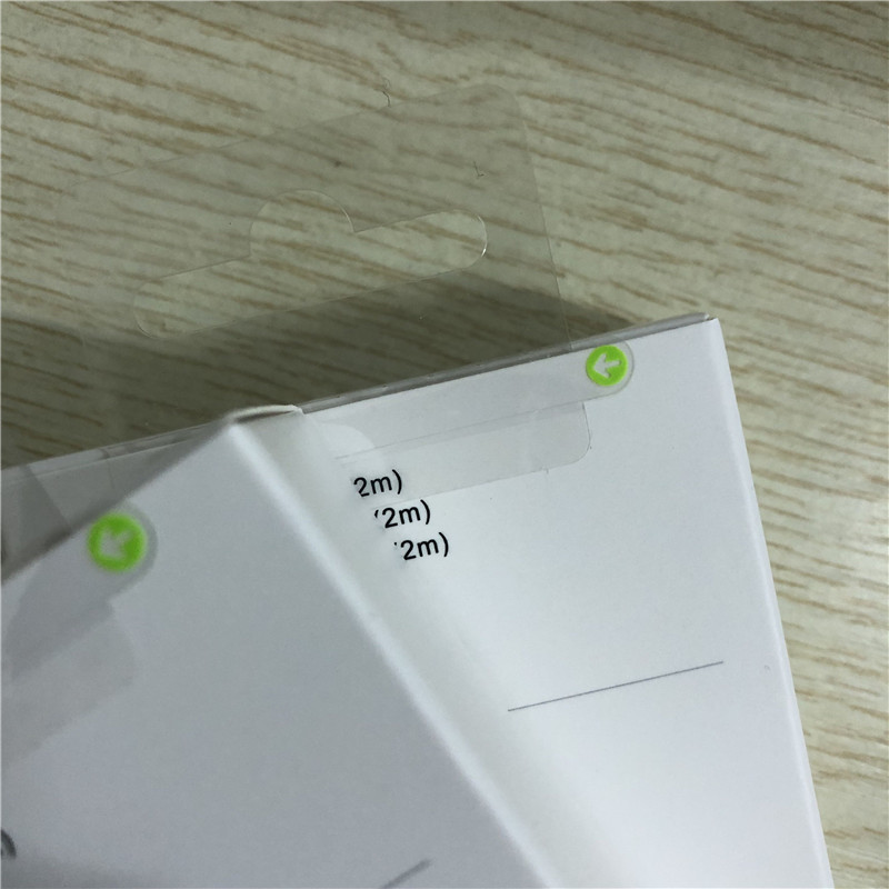 50pcs New packaging box green label AAAAA Genuine Original 2m 6ft E75 Chip Data USB charger