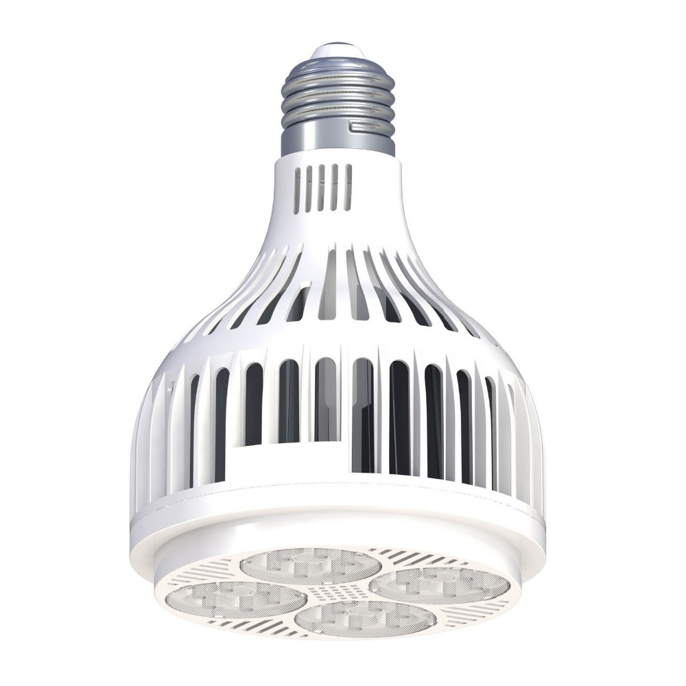 E26 <font><b>E27</b></font> dimmable Led <font><b>par30</b></font> light 25W without fan <font><b>par30</b></font> led spotlight Replace 70W metal halide bulb AC85-265V image