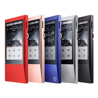 Original IRIVER Astell Kern AK Jr 64GB HIFI PLAYER Portable Bluetooth DSD MUSIC Flac MP3 Audio