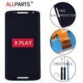 5.5 inch White Black Display For Motorola MOTO X Play X3 XT1562 XT1563 LCD with Touch Screen Digitizer Assembly Replacement