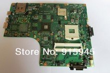 F60 non-integrated motherboard for T*oshiba laptop F60 full test