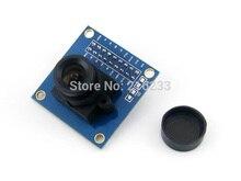 Modules OV7670 Camera Board (B) 0.3 Megapixel Digital OV7670 Camera Module Easy to Take Photos Record Video Development Kit