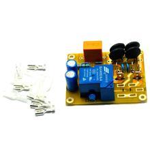 30A 220V Soft-start Protective Board Anti-collision Board For HIFI Stereo Amplifier цена в Москве и Питере