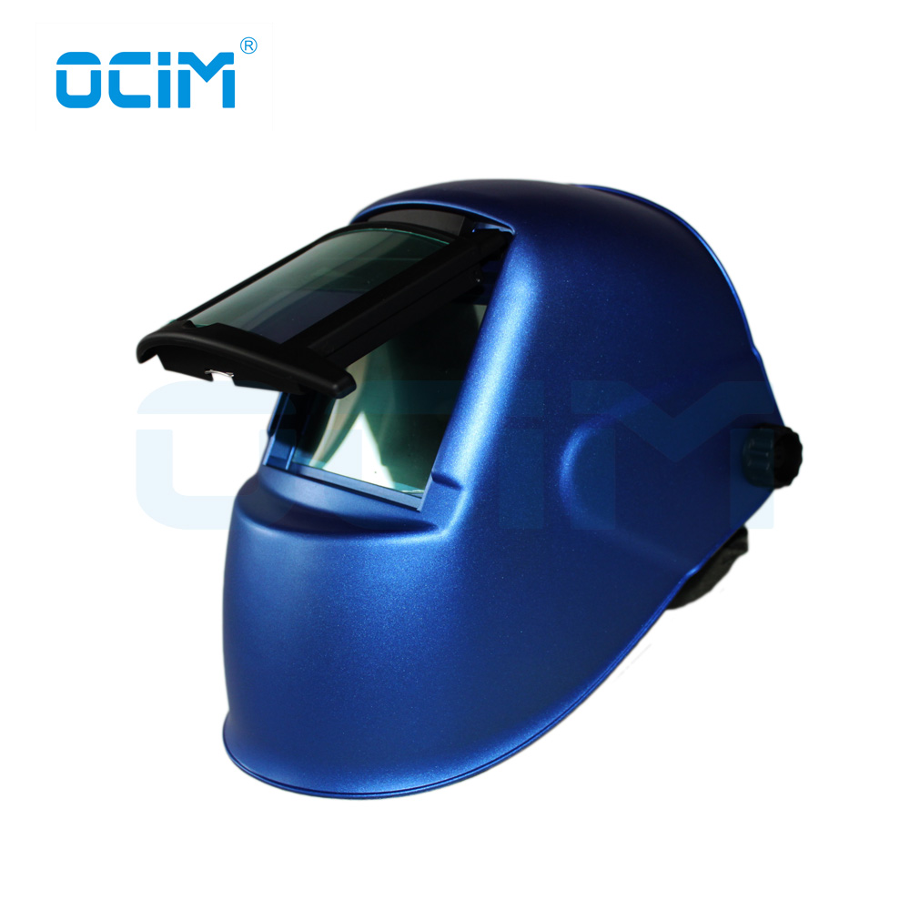 NEW Solar Powered Welding Helmet TFM4713