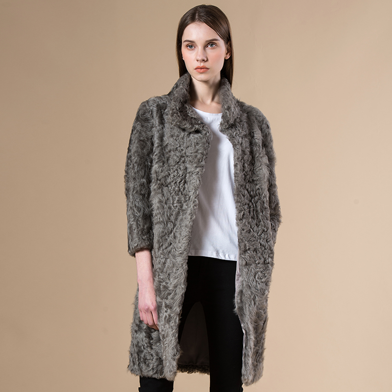 Online Get Cheap Genuine Shearling Coat -Aliexpress.com | Alibaba ...