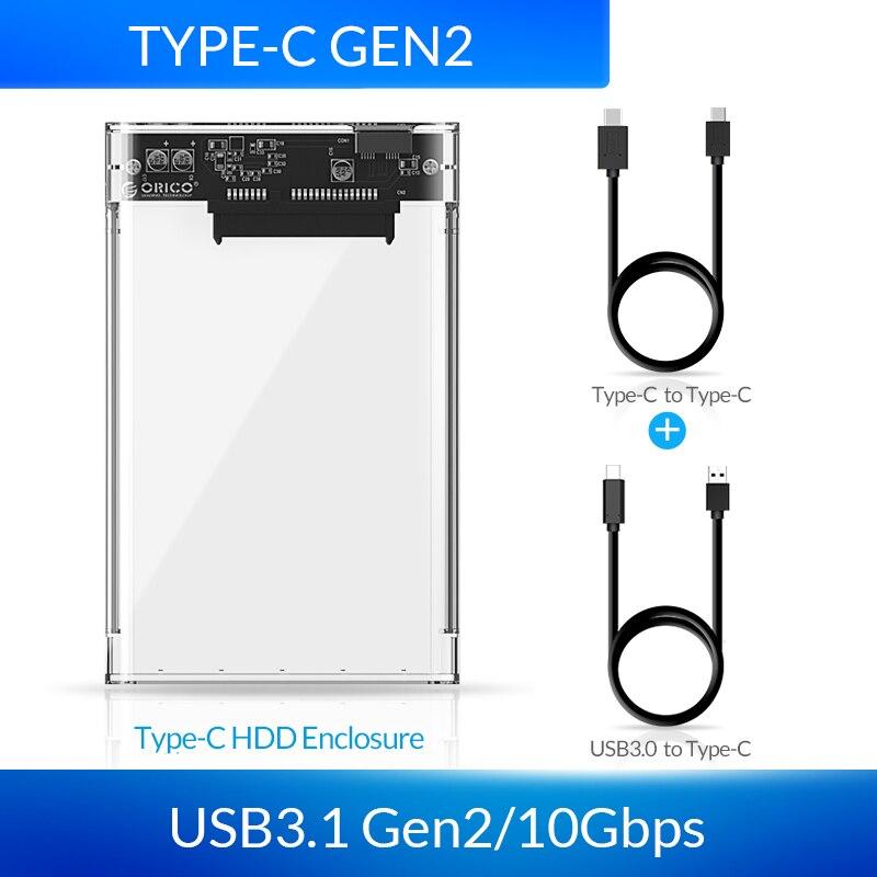 USB-C 10Gbps Model