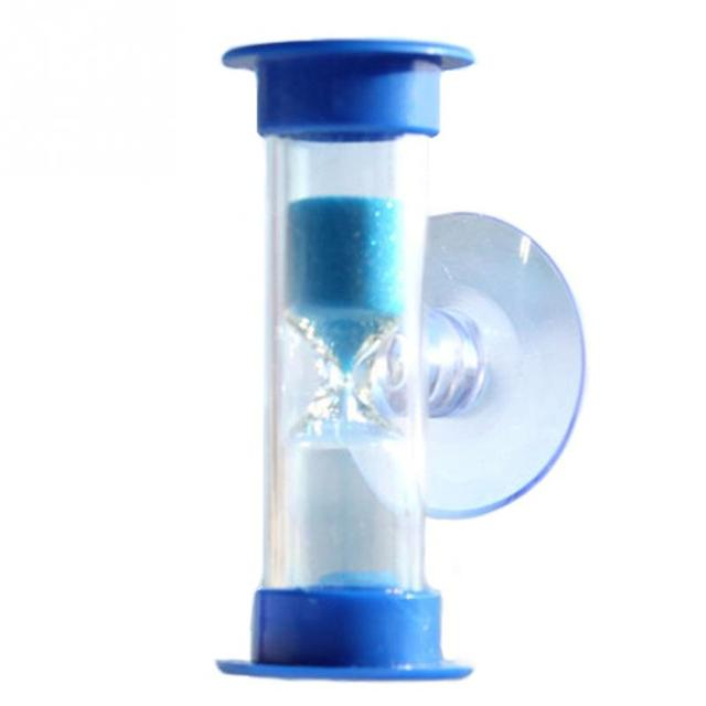 Hourglass Sand Watch 30 Minutes Timer Clock Toothbrush Children Gift Sand Timer Home Decoration